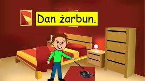 stejjer yr 1 - Iz-Zarbun stampa