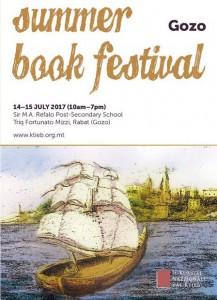 Summer book festival 2017