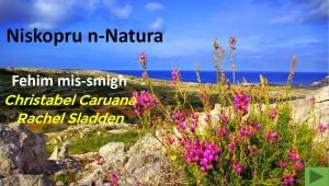 Niskopru n-Natura-Christabel u Rachel Sladden