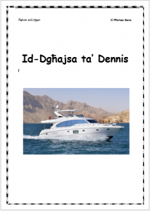 Id-Dghajsa ta Dennis
