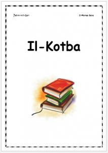 Il-Kotba