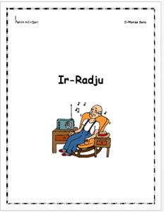Ir-Radju