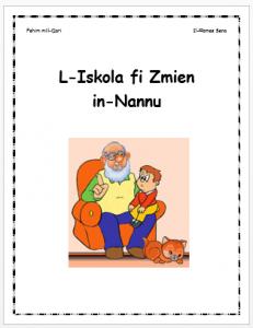 L-Iskola fi Żmien in-Nannu