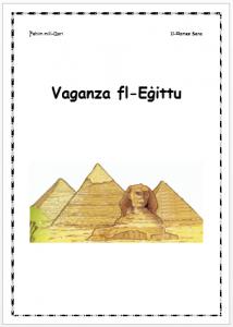 Vaganza fl-Eġittu